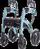 Rollz Motion Rollator en rolstoel in 1_